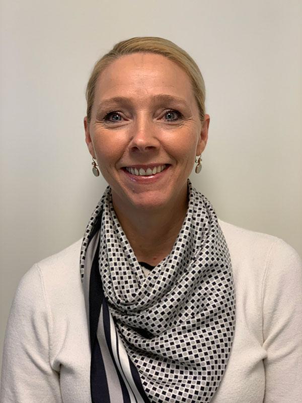 Hanne Grethe Kvamsø